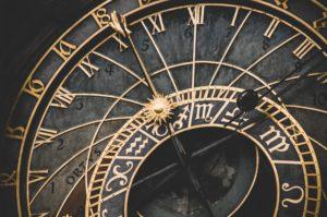 時間のミニマリズム