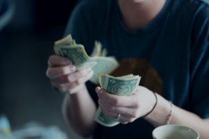 お金のミニマリズムとは